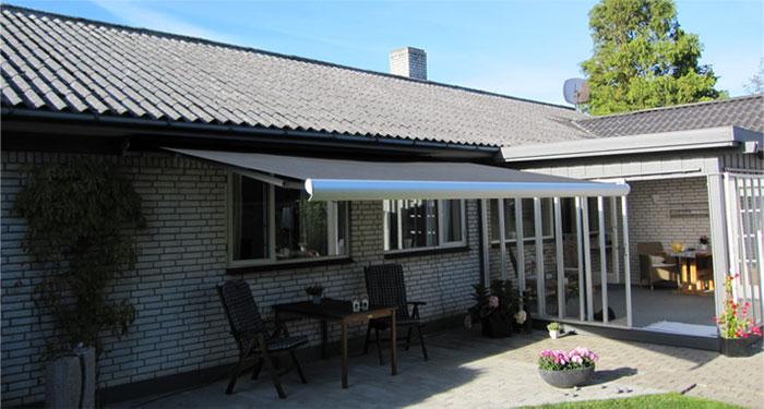 Midtsjællands Markiser